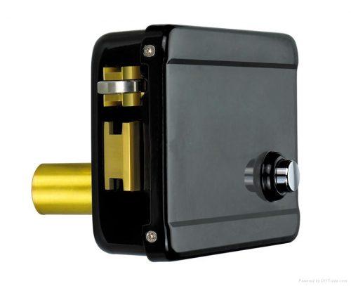 قفل برقی حیاطی سیماران مدل:sff-719