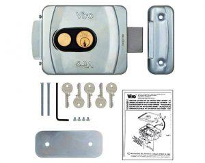 فروش انواع قفل برقی ویرو ایتالیا